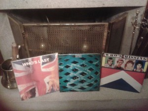 3 the who