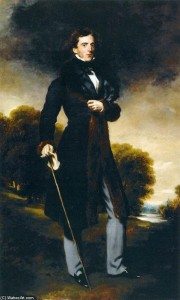 Sir-Thomas-Lawrence-Portrait-of-David-Lyon-2-