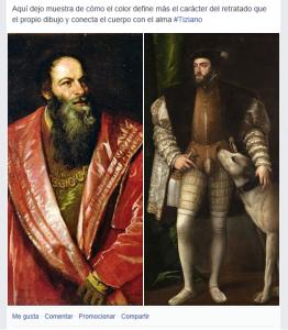 Facebook Tiziano