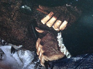 Manos El Greco