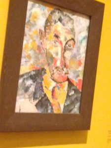 Malevich Impresionismo