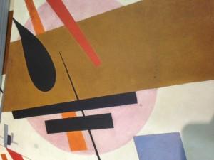 Malevich Suprematista