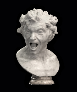 Ánimas de Bernini