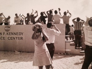 Lanzamiento Apollo 11, Florida, 1969