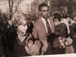 Curiosidades de Central Park, 1967