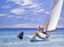 Navegando con Hopper