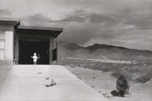 Un hogar en Alburquerque, 1975