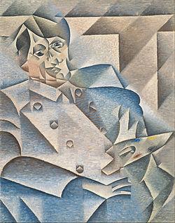 Siglo XX: El Cubismo