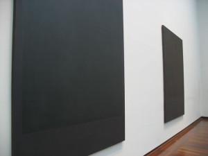 Rothko Black ptgs 2