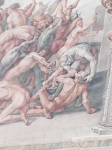 Frescos Orvieto 2