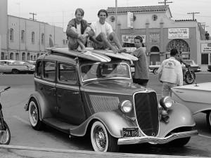 Huntington Beach 1961