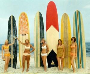 Lomg Board Girls