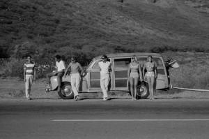 Makaha Hawai 1962