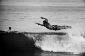 Hermosa Beach 1964
