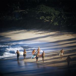 sunset Beach 1967