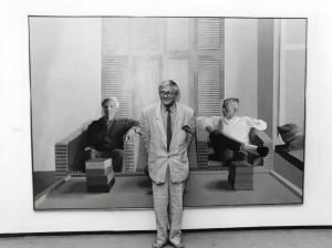 Hockney en la FJM