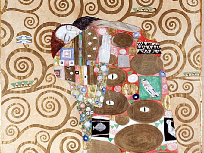 El raro arte de vivir (Klimt y poesía)