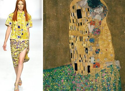 Gustav Klimt ¿Te poetizo un cuadro?