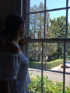 Desde la ventana de Hopper