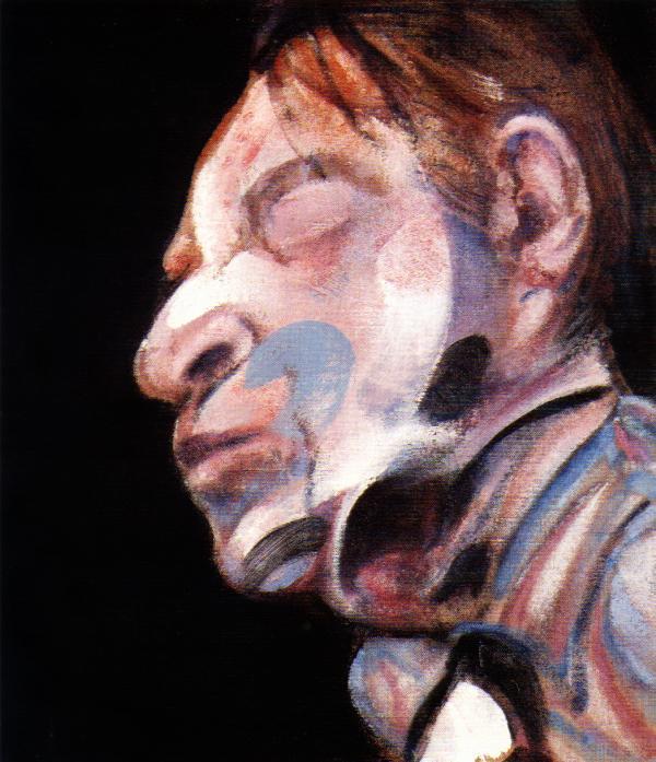 Francis Bacon en ocho movimientos