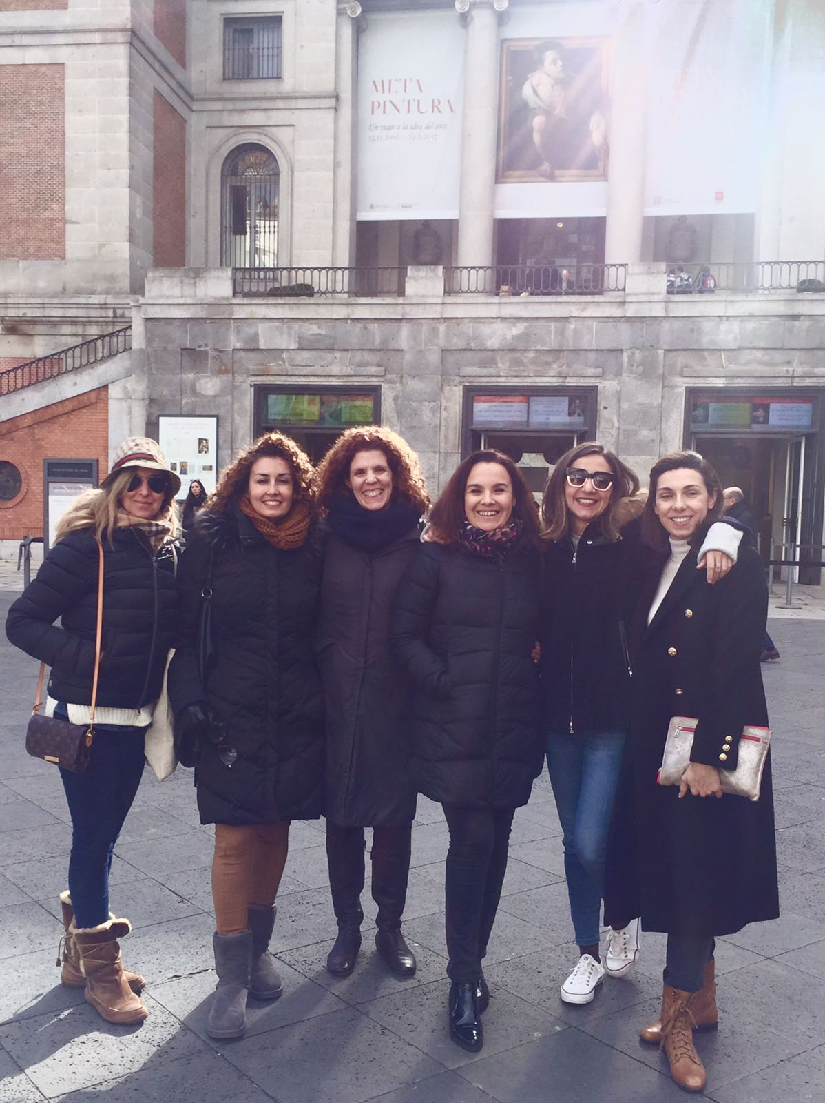 """De """"Los Fauves"""" al Prado, más Visitas Guiadas"""