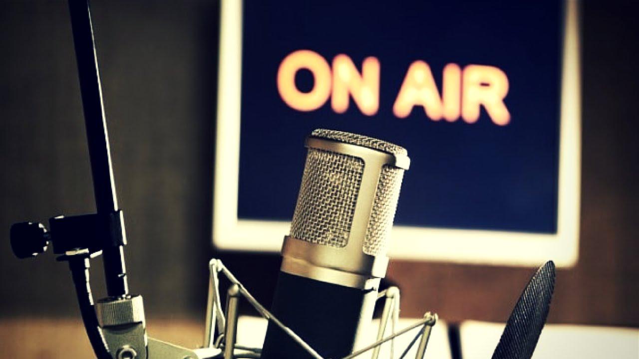 ¡El faro en la ondas! Entrevista en Radio 5