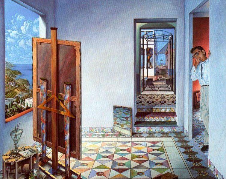 """""""Lo bello de la vida"""" (cap 22) – Ese espacio tan tuyo – y de varios artistas"""