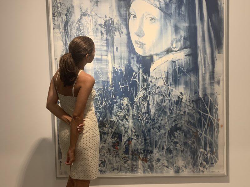 visitas guiadas a Galerías de Arte